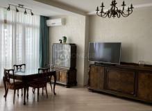 Satılık 95 m² Apartman Dairesi in  Shatberashvili st.