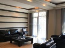 For Sale 116 sq.m. Apartment in Kipshidze st.
