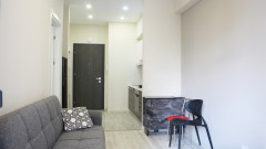 Satılık 45 m² Apartman Dairesi in Kartozia st.