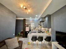 Satılık 64 m² Apartman Dairesi in Nutsubidze st.