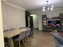 Satılık 58 m² Apartman Dairesi in Bakhtrioni st.