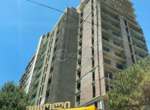 Satılık 104 m² Apartman Dairesi in Nutsubidze st.