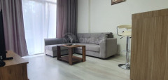 For Rent 53 sq.m. Apartment in Guram Panjikidze st.