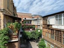 Satılık 60 m² Apartman Dairesi  in Sololaki dist. (Old Tbilisi)