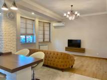 Kiralık 130 m² Apartman Dairesi in Lvovi st.