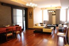 For Rent 193 sq.m. Apartment in Paliashvili st.