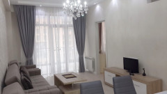 For Rent 75 sq.m. Apartment in Tsagareli st.