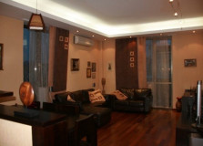 For Rent 106 sq.m. Apartment in Tamarashvili st.