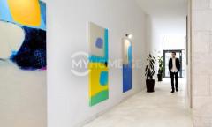 Satılık 78 m² Apartman Dairesi in Mtskheta st.