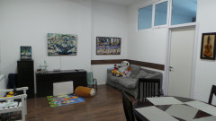 For Rent 76 sq.m. Apartment in Kobuleti st.