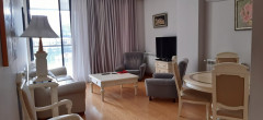 For Rent 105 sq.m. Apartment in I. Chavchavadze Ave.