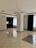 For Rent 211 sq.m. Apartment on Ir. Abashidze st.