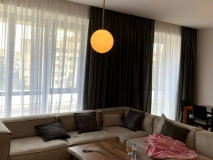 For Rent 187 sq.m. Apartment in I. Chavchavadze Ave.