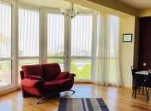For Rent 169 sq.m. Apartment on Ir. Abashidze st.