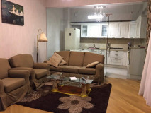 For Rent 115 sq.m. Apartment in Mtskheta st.
