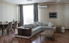 For Rent 120 sq.m. Apartment in Ingorokva st.