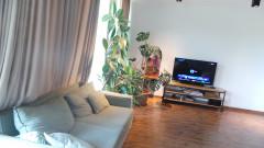 Satılık 127 m² Apartman Dairesi in Gabashvili st.
