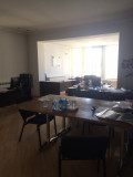 For Rent 300 sq.m. Apartment in D. Bakradze st.