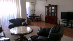 For Sale 200 sq.m. Apartment in Mtskheta st.