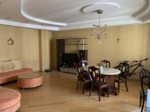 For Sale 143 sq.m. Apartment in Aragvi st.