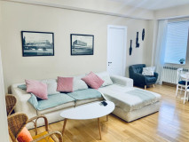 For Rent 130 sq.m. Apartment on A.Razmadze st.