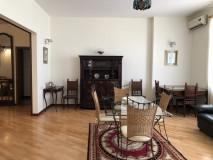 For Rent 214 sq.m. Apartment on Tamarashvili st.
