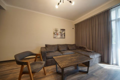 For Sale 80 sq.m. Apartment in Tskneti highway