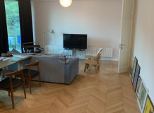 For Sale 120 sq.m. Apartment in Amagleba turn