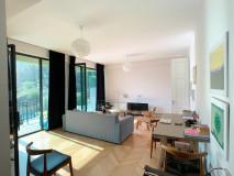 Satılık 120 m² Apartman Dairesi  in Mtatsminda dist. (Old Tbilisi)