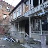 For Sale 145 sq.m. Apartment in Nishnianidze turn