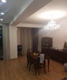 For Sale 140 sq.m. Apartment in Tsagareli st.