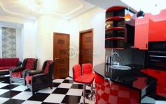 For Rent 42 sq.m. Apartment in Ingorokva st.