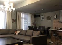 For Sale 130 sq.m. Apartment in Kipshidze st.
