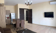 Kiralık 100 m² Apartman Dairesi in Gogebashvili st