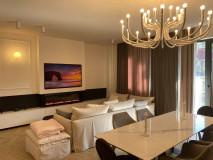 For Sale 136 sq.m. Apartment in Arakishvili st.