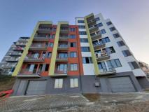 Продается 39 кв.м. Квартира на Плато Нуцебидзе