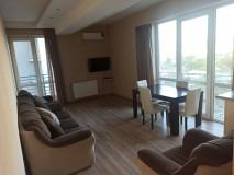For Rent 85 sq.m. Apartment in Apakidze st.