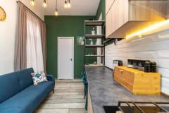 Продается 24 кв.м. Квартира на ул. бр. Зубалашвили