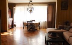 For Sale 100 sq.m. Apartment in Rcheulishvili st.