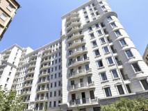 Kiralık 156 m² Apartman Dairesi in Tbilisi