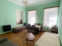 Satılık 56 m² Apartman Dairesi in Lermontovi st.