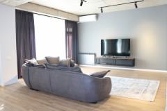 For Rent 181 sq.m. Apartment in Paliashvili st.