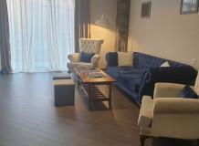 For Rent 70 sq.m. Apartment in Tsagareli st.
