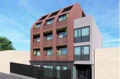 For Sale 45 sq.m. Apartment in Bolo Agmarti st.