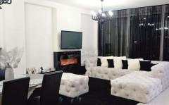Kiralık 180 m² Apartman Dairesi in N. Djvania st.
