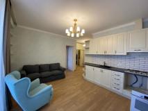 Satılık 63 m² Apartman Dairesi in Taktakishvili st.