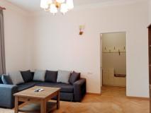 For Rent 60 sq.m. Apartment in Makashvili st.