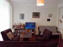 For Rent 90 sq.m. Apartment in Tarkhnishvili st.