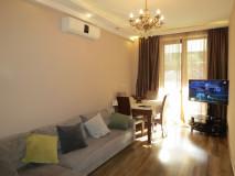 Satılık 92 m² Apartman Dairesi in T.Tabidze st.