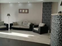 Kiralık 125 m² Apartman Dairesi in Rcheulishvili st.